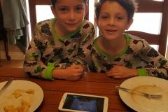 Cousins matching
