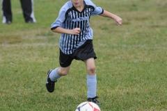 Soccer, soccer, soccer!